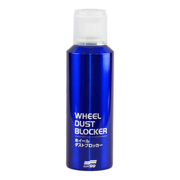 Impermeabilizante de Rodas Wheel Dust Blocker Soft99