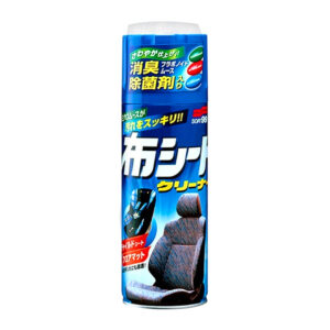 Limpa Tecido Micro Mousse Seat Cleaner Soft99