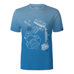 Camiseta I Like All Types Of Motors High Torque