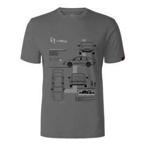 Camiseta Marea Turbo High Torque